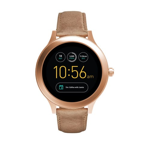 Fossil Group making good on its promise to deliver 300 ...