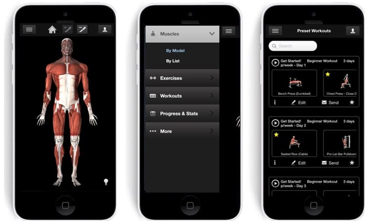 10 apps that will help you achieve your fitness goals 10 - 10 apps that will help you achieve your fitness goals