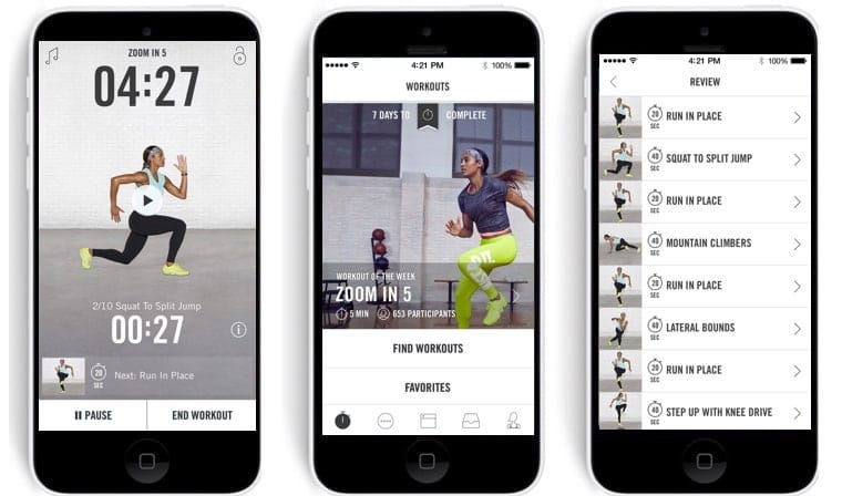 10 apps that will help you achieve your fitness goals 9 - 12 apps that will help you achieve your fitness goals