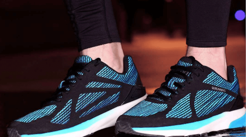 Xiaomi makes further strides into wearables space with a pair of smart shoes