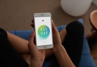 adidas announces 360 degree fitness app for women out in beta today 392x272 - Adidas