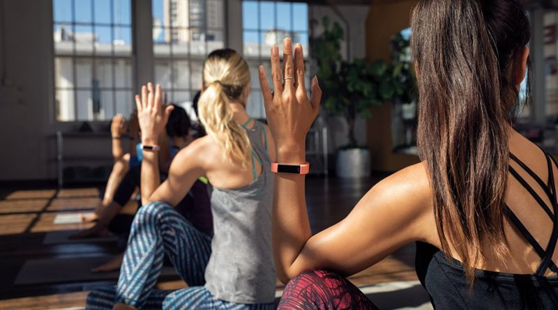 Fitbit brings continuous heart rate tracking to the Alta