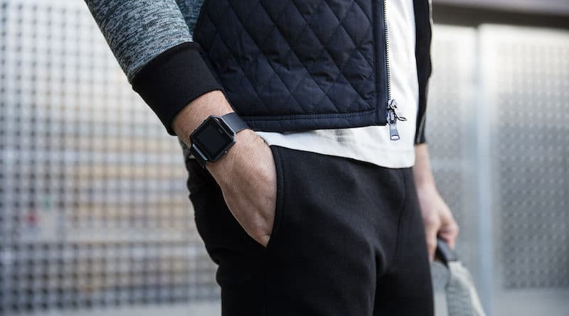 Fitbit's software update brings Guided Breathing Sessions and Cardio Fitness to Blaze