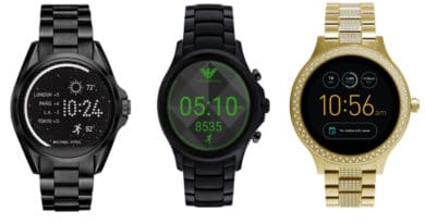Fossil Group making good on its promise to deliver 300 wearables this year