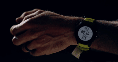 Garmin's new Forerunner 935 is a high end multisports watch