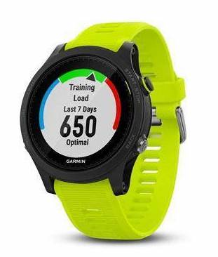 garmin s new forerunner 935 is a high end multisports watch - 10 great GPS running watches for any budget