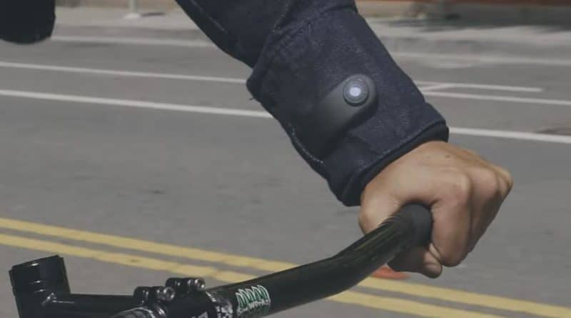 Google and Levi's connected jacket goes on sale this week