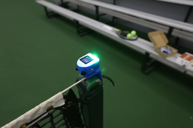 in out your personal ai line calling system and tennis coach 3 - In/Out: your personal AI line calling system and tennis coach