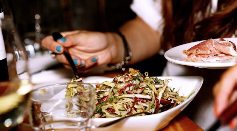 New technology tracks food intake by monitoring wrist movements