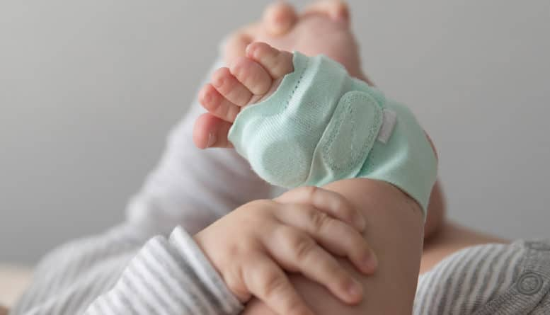 Owlet launches version 2 of its baby health monitoring sock
