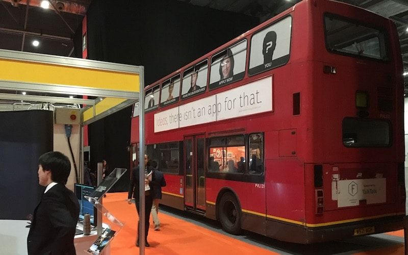 picture gallery the weird and the wonderful at the london wearable technology show 2017 - Picture gallery: The weird and the wonderful at the London Wearable Technology Show 2017