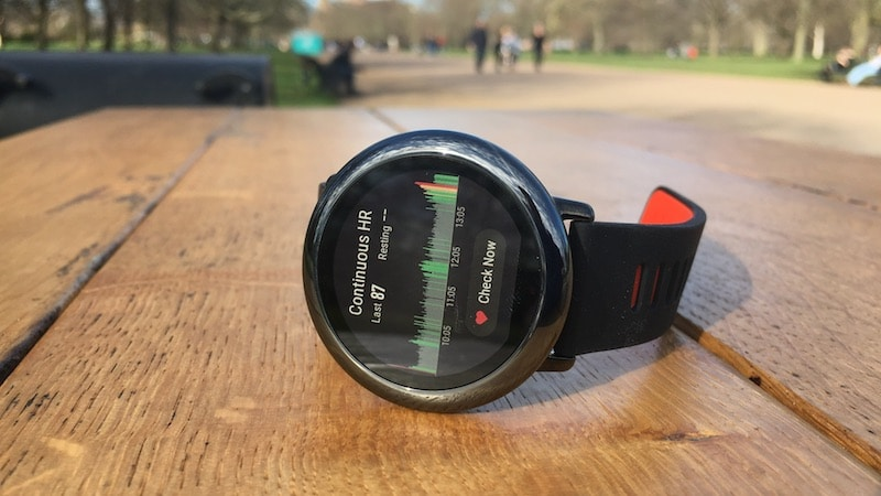 review amazfit pace the affordable fitness oriented smartwatch 4 - Review: Amazfit Pace, the affordable fitness oriented smartwatch