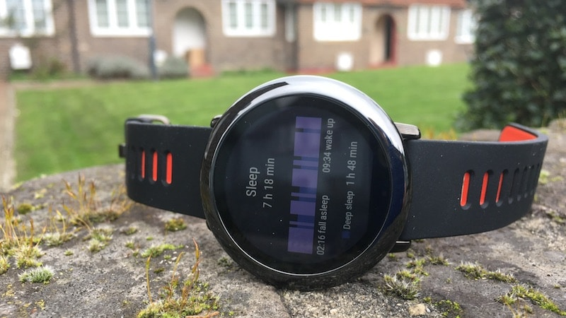 review amazfit pace the affordable fitness oriented smartwatch 5 - Review: Amazfit Pace, the affordable fitness oriented smartwatch