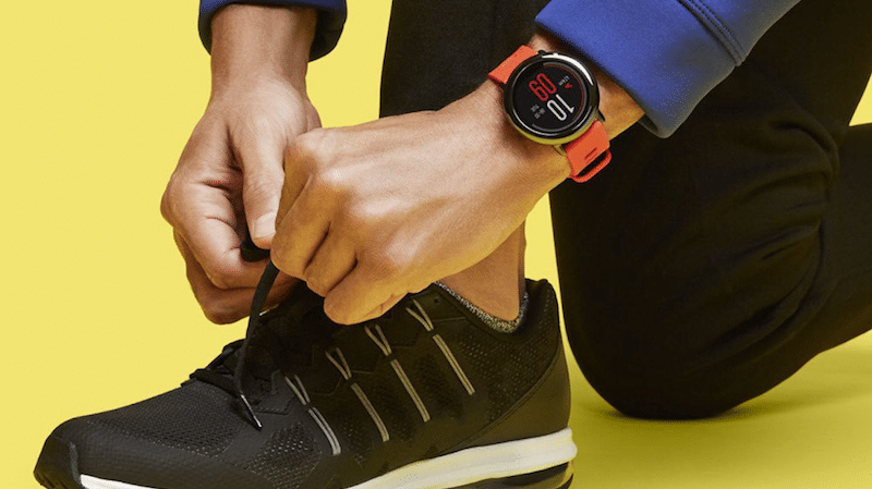 review amazfit pace the affordable fitness oriented smartwatch - Huami sets its sights on the lucrative sports smartwatch market