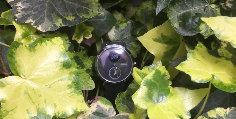Review: Withings Steel HR, a smart classic looking watch with heart