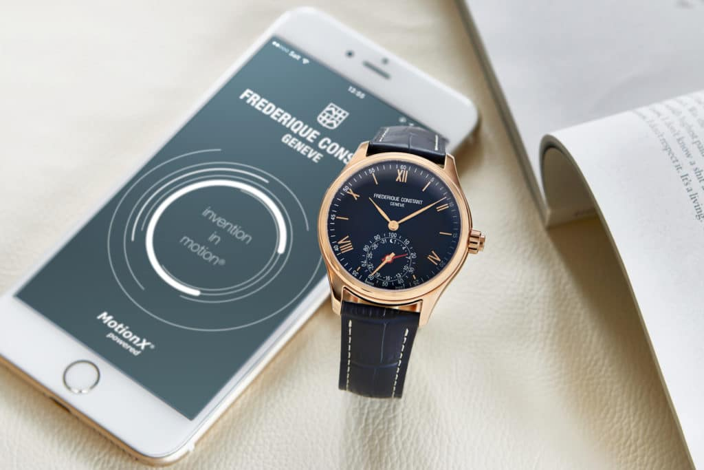 Smartwatch Sales To Top 10bn In 2017 As Traditional Watch