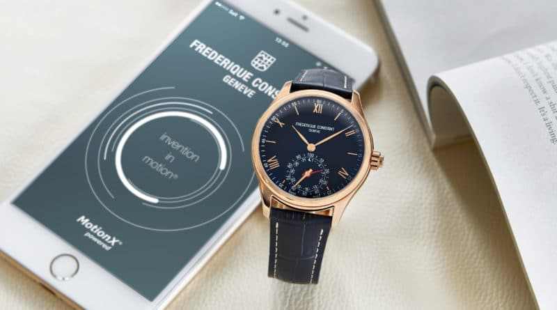 Smartwatch sales to top $10bn in 2017 as traditional watch industry suffers
