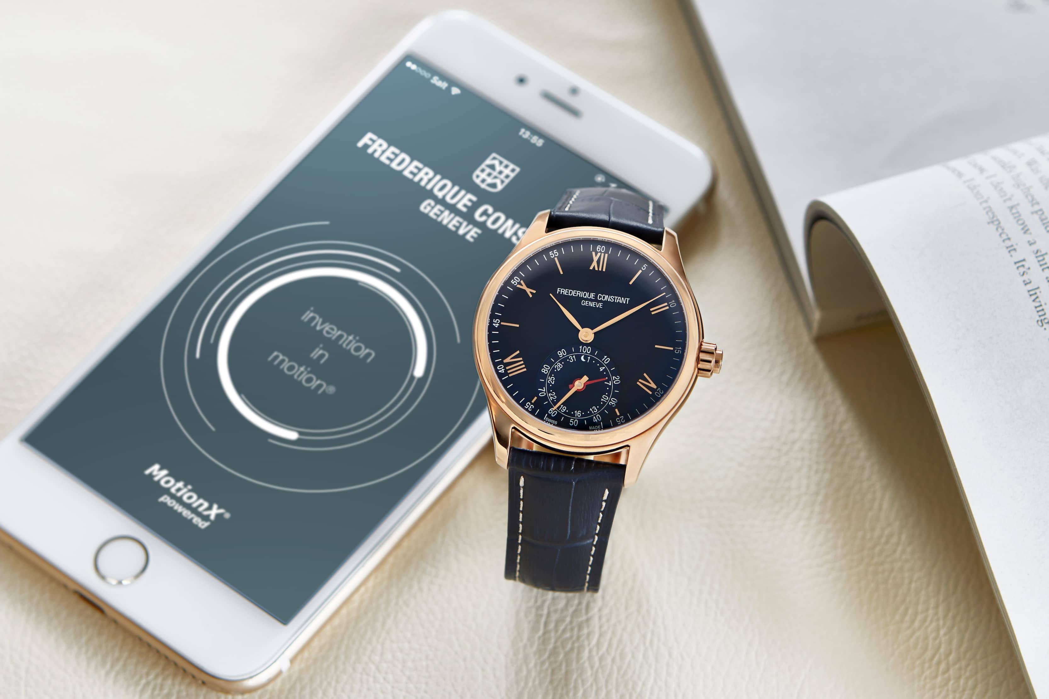 hybrid q and fossil review accomplice app compatibility watches junkies
