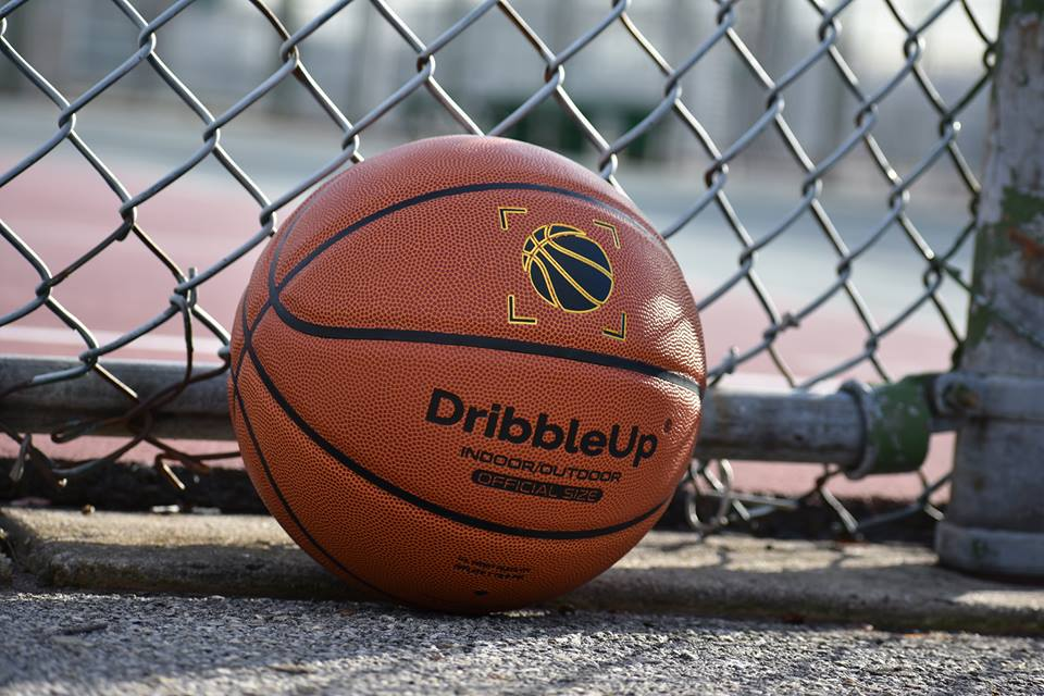 take your basketball skills up a notch with dribbleup - Take your basketball skills up a notch with DribbleUp