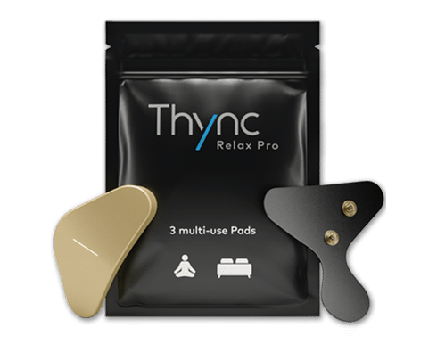 thync relax pro helps you reach a calm peaceful state and improves sleep 2 - Thync Relax Pro helps you reach a calm, peaceful state and improves sleep