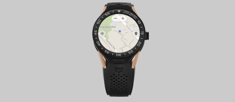 top 25 smartwatches and hybrids of baselworld 2017 11 - Top 25 smartwatches and hybrids of Baselworld 2017
