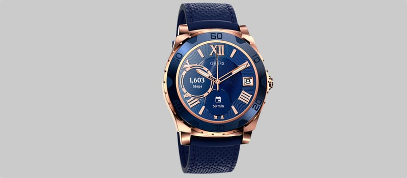 top 25 smartwatches and hybrids of baselworld 2017 14 - Top 25 smartwatches and hybrids of Baselworld 2017