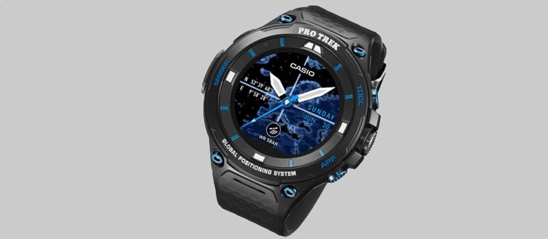 top 25 smartwatches and hybrids of baselworld 2017 16 - Top 25 smartwatches and hybrids of Baselworld 2017