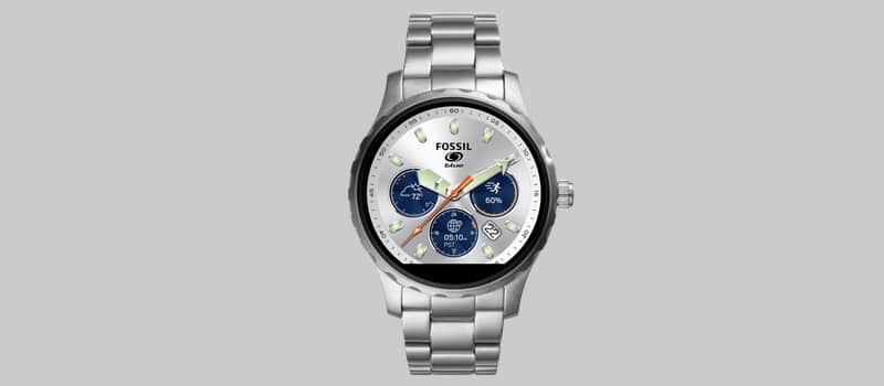 top 25 smartwatches and hybrids of baselworld 2017 20 - Top 25 smartwatches and hybrids of Baselworld 2017