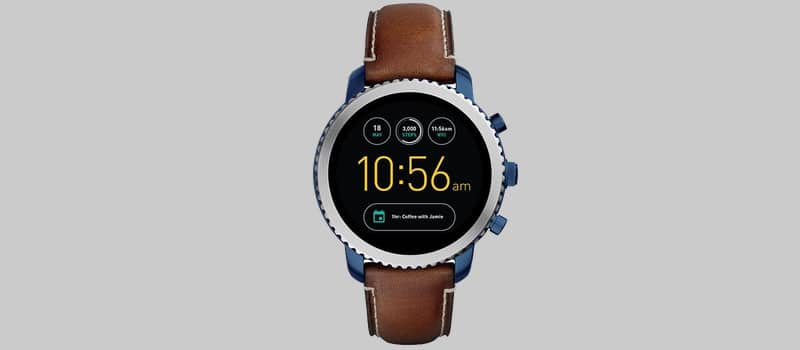 top 25 smartwatches and hybrids of baselworld 2017 21 - Top 25 smartwatches and hybrids of Baselworld 2017