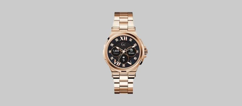 top 25 smartwatches and hybrids of baselworld 2017 23 - Top 25 smartwatches and hybrids of Baselworld 2017