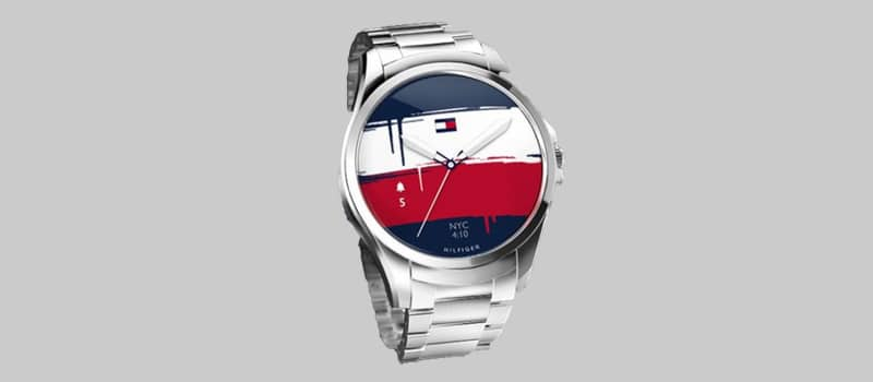 top 25 smartwatches and hybrids of baselworld 2017 24 - Top 25 smartwatches and hybrids of Baselworld 2017
