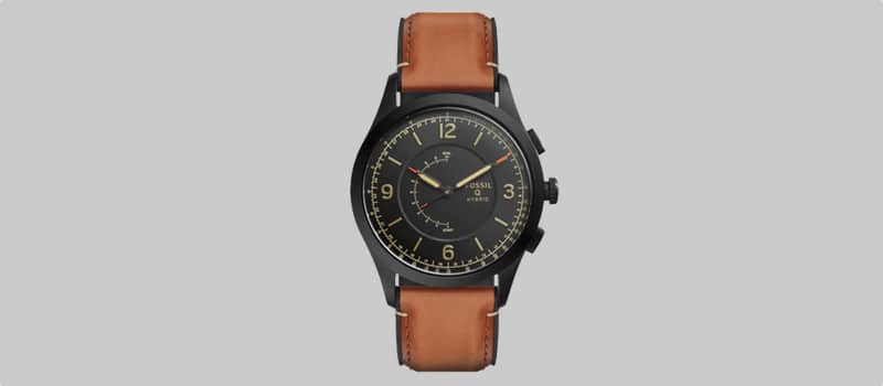top 25 smartwatches and hybrids of baselworld 2017 3 - Top 25 smartwatches and hybrids of Baselworld 2017