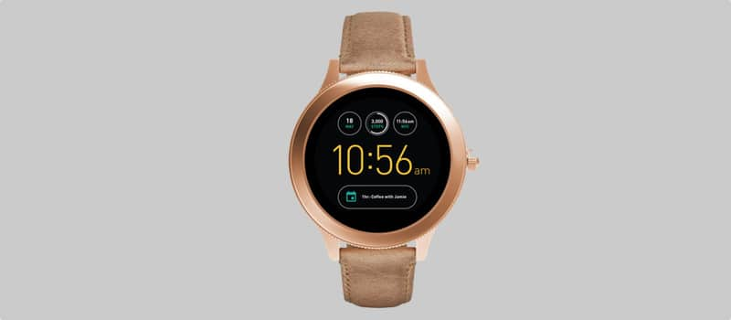 top 25 smartwatches and hybrids of baselworld 2017 4 - Top 25 smartwatches and hybrids of Baselworld 2017