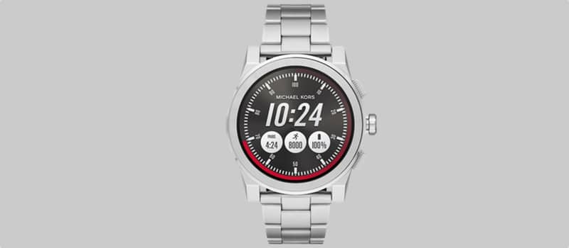 top 25 smartwatches and hybrids of baselworld 2017 5 - Top 25 smartwatches and hybrids of Baselworld 2017