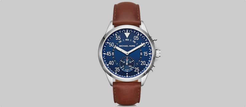 top 25 smartwatches and hybrids of baselworld 2017 6 - Top 25 smartwatches and hybrids of Baselworld 2017