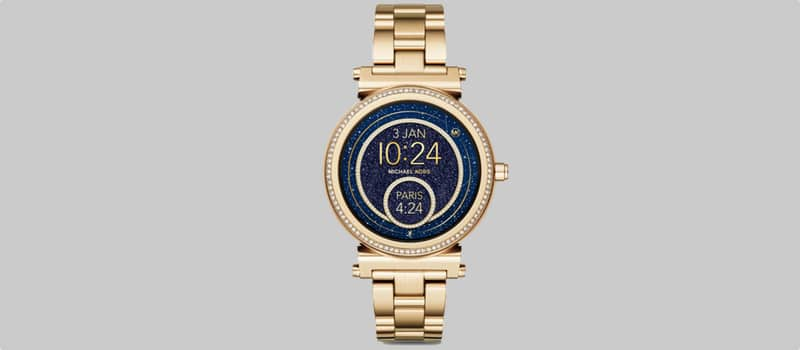 top 25 smartwatches and hybrids of baselworld 2017 7 - Top 25 smartwatches and hybrids of Baselworld 2017