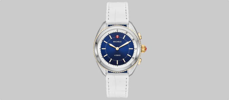 top 25 smartwatches and hybrids of baselworld 2017 8 - Top 25 smartwatches and hybrids of Baselworld 2017