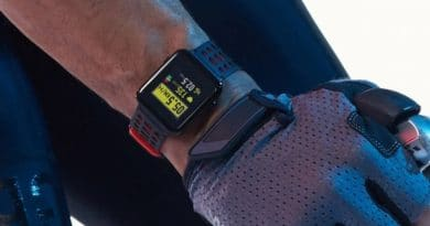 $80 Apple Watch clone released on Xiaomi's crowdfunding platform