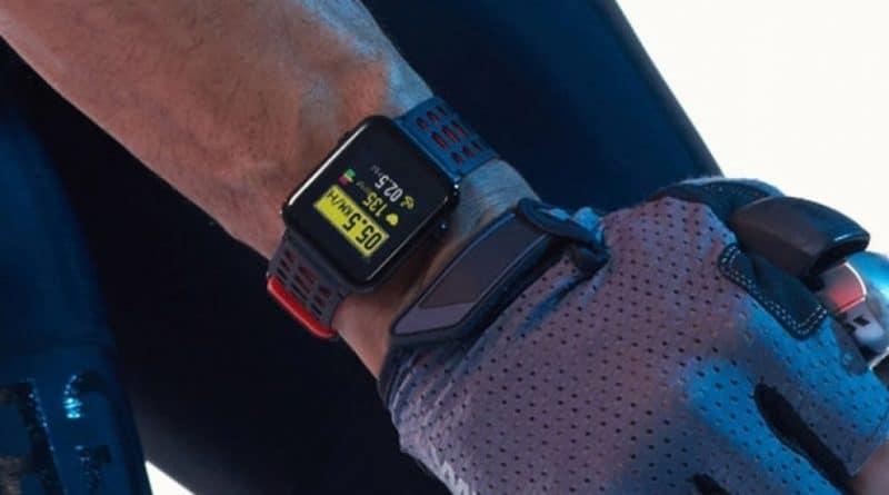 $80 Apple Watch clone released on Xiaomi's crowdfunding platform