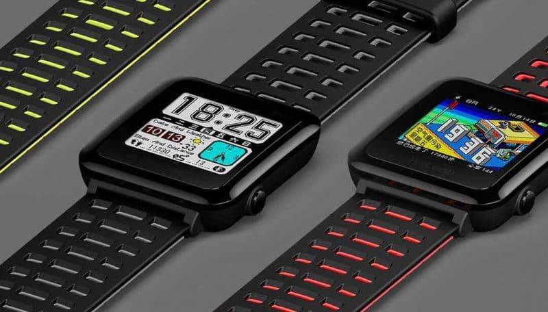 80 apple watch clone released on xiaomi s crowdfunding platform 4 - $80 Apple Watch clone released on Xiaomi's crowdfunding platform