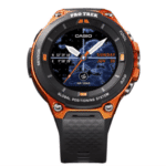 CASIO Smart Watch WSD F20 Protrek Smart 150x150 - Casio