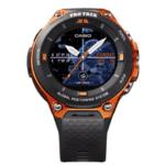 CASIO Smart Watch WSD F20 Protrek Smart 150x150 - Casio