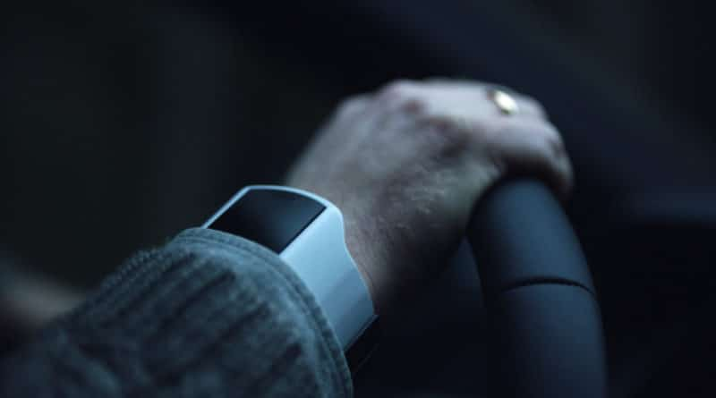 This watch warns of imminent health threats