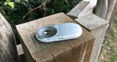 IMG 0630 390x205 - Review: MOCAheart, your portable heart health tracker