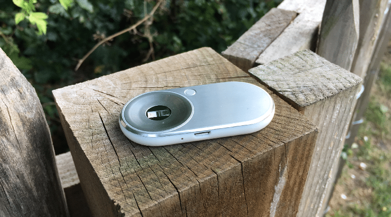 IMG 0630 800x445 - Review: MOCAheart, your portable heart health tracker