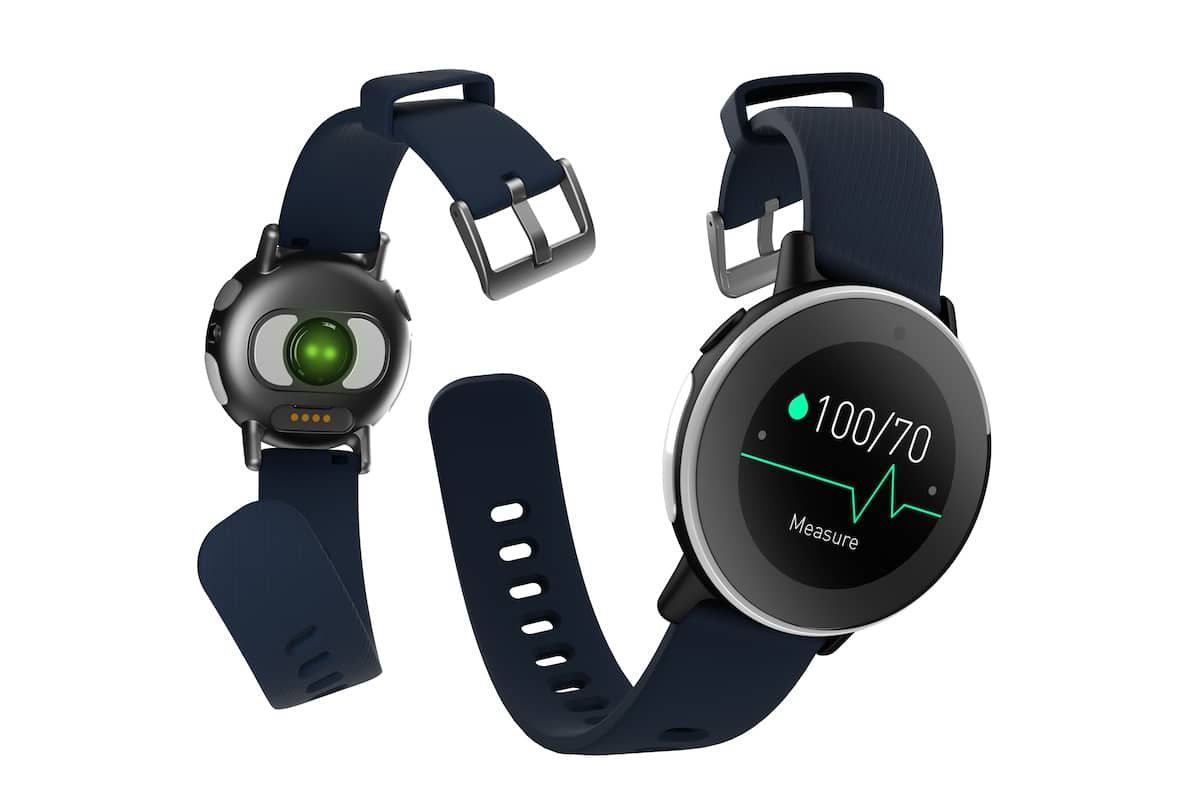 acer leap ware is a new fitness focused smartwatch 2 - Acer Leap Ware is a new fitness focused smartwatch