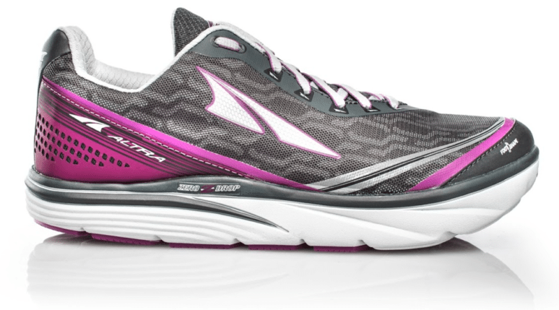 altra iq shoes track your running form and speed from both feet 3 - Altra IQ shoes track your running form and speed from both feet