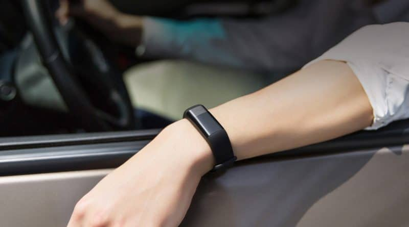 Amazfit Health Band with ECG and heart rate variability announced