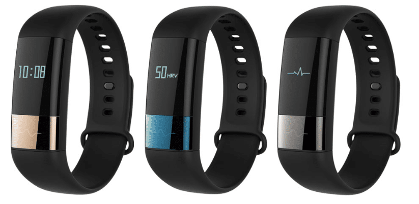 amazfit health band with ecg and heart rate variability announced - Amazfit Health Band with ECG and heart rate variability announced