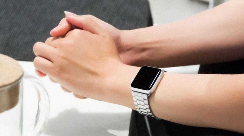 Apple working on non-invasive diabetes sensors for Apple Watch